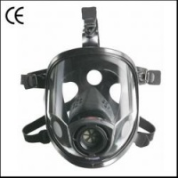 RSG 500 Series Full Face Mask TPE