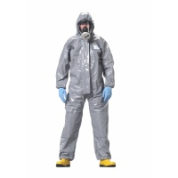 Chemical Workwear Chem 3 Series
