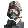 Full Face Mask Respiratory Protection - 400 Series