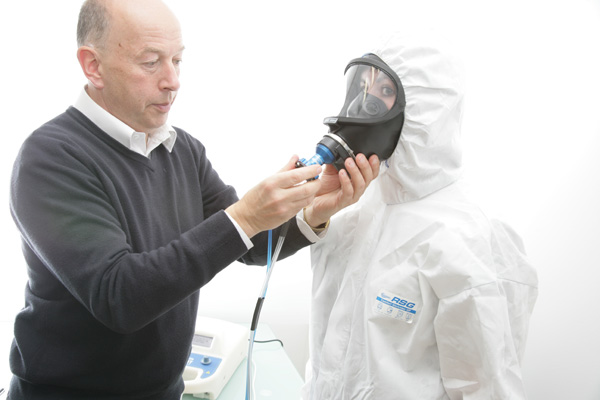 Latest Guidance On The Use Of Respiratory Protection